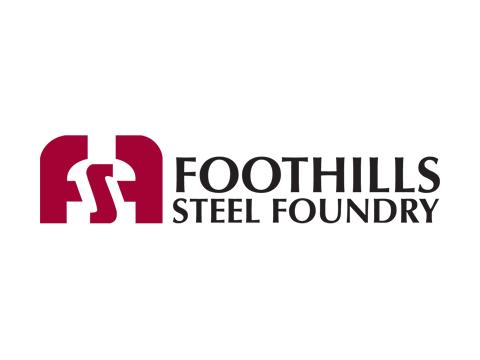 Foothills Steel Foundry Ltd Logo